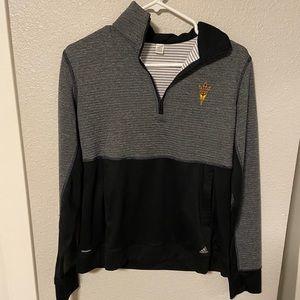 Arizona State University Quarter ZIP Sweatshirt